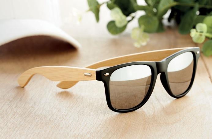 Gafas de sol bambu mo9617-1-1